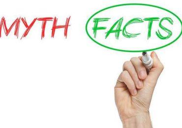 6 мита за здравето, които са абсолютна лъжа