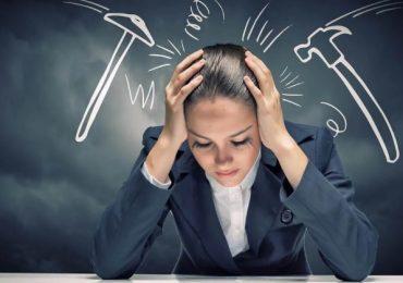 Тези признаци алармират, че страдате от емоционално изтощение