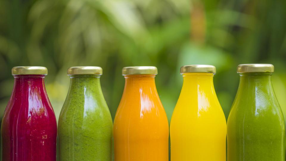 Ето защо плодовите сокове на закуска са противопоказни за децата