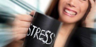 Ето как да се избавите ефективно от стреса