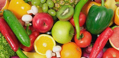 Това са алкалните храни, които прочистват отлично организма