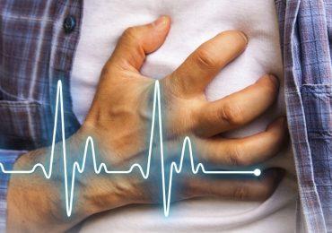 Ето как да се предпазите от инфаркт през лятото
