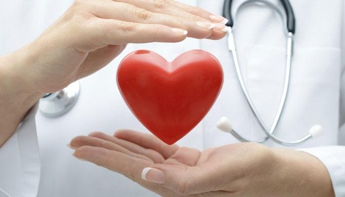 Смес от сушени плодове за здраво сърце