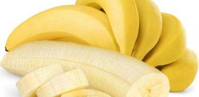 Бананите са отличен лек за тези здравословни проблеми