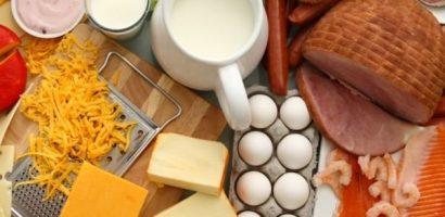 Няма да повярвате до какво води недостигът на белтъчини в менюто