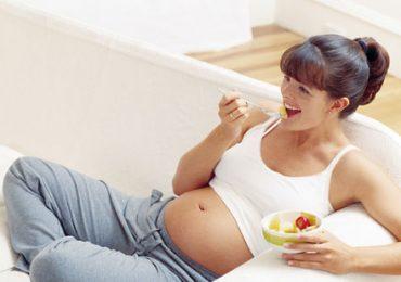 Ето защо бременните жени променят вкусовите си предпочитания