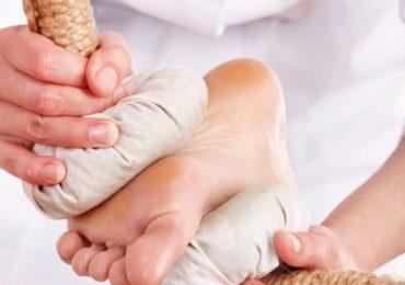 Ето какво да правите, ако си изкълчите крак, ръка…