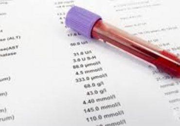 Това са кръвните показатели, които издават нещо много важно за здравето ви