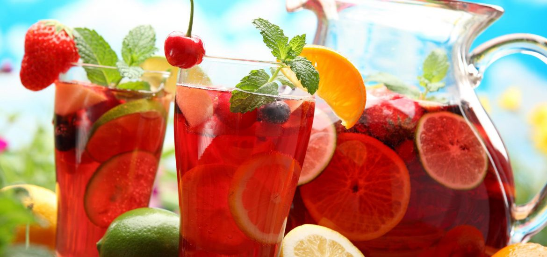 Тези напитки ще свършат истинско чудо за организма ви (I част)