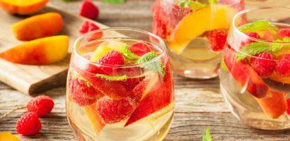 Тези напитки ще свършат истинско чудо за организма ви (II част)