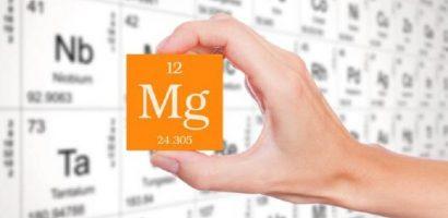 Недостигът на магнезий може да доведе до редица сериозни проблеми. Ето кои са те!