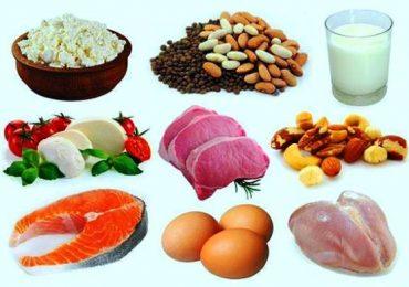 Признаците, алармиращи, че не приемате достатъчно протеини