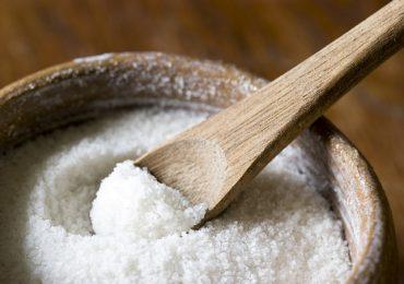 Учените направиха страховити разкрития за солта