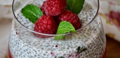 Здравословни комбинации със семена от чиа (I част)