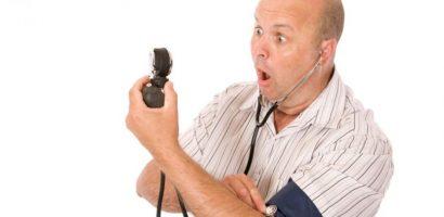 Ето как да се справите с хипертонията без лекарства (III част)