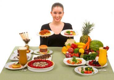 Това са задължителните храни за всички, които се опитват да се преборят с килограмите