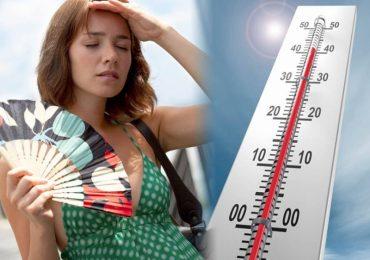 Ето как да се предпазите от колабиране в жегите