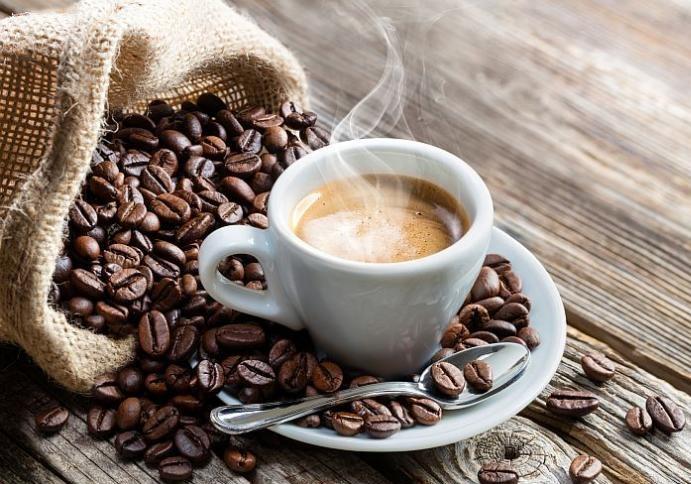 Знаехте ли, че можете да използвате кафето като лек?