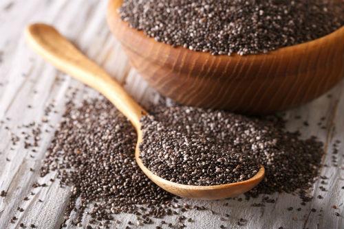 Мощните лечебни свойства на семената от чиа (I част)
