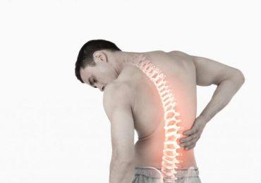 болката в гръбнака