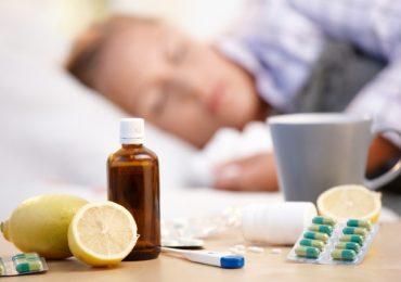 Внимание! Нов грип поваля всеки трети