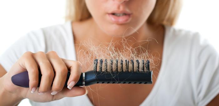 Този тест ще ви разкрие каква е причината за вашия косопад