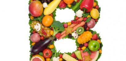 Това са храните, богати на витамин В