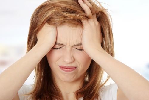 Измъчва ви постоянно главоболие? А дали не страдате от недостиг на…