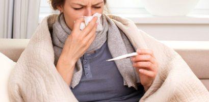 Тези изпитани трикове ще ви предпазят от грипа (II част)