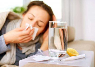 Тези изпитани трикове ще ви предпазят от грипа (I част)
