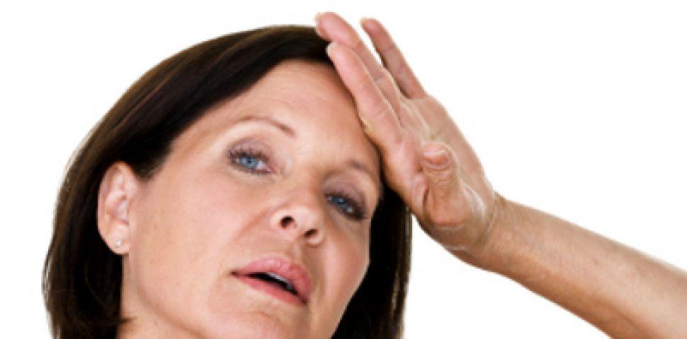 Запознайте се с няколко малко известни факти за менопаузата