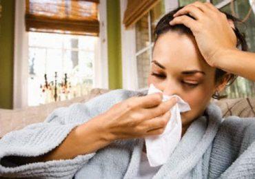Ето какво да направите, за да избегнете настинките през есента