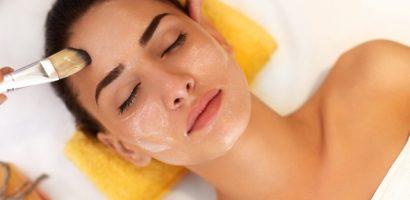 Вълшебни маски за лице с витамин Е