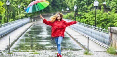 Ще се изненадате колко пагубно се отразява лошото време на здравето ви