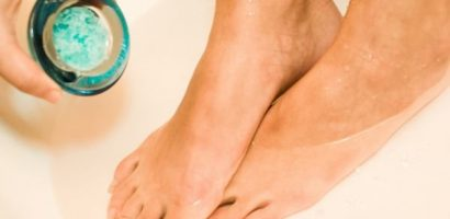 Изпитани лекове за миризливи крака (II част)