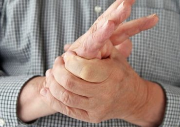 Ето какво да направите, ако ръцете ви се схващат (II част)