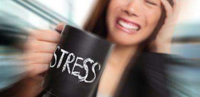 Това са тайните симптоми на стреса