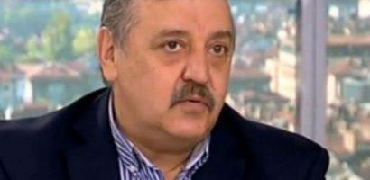 Проф. Тодор Кантарджиев направи страшни разкрития за коварния грип
