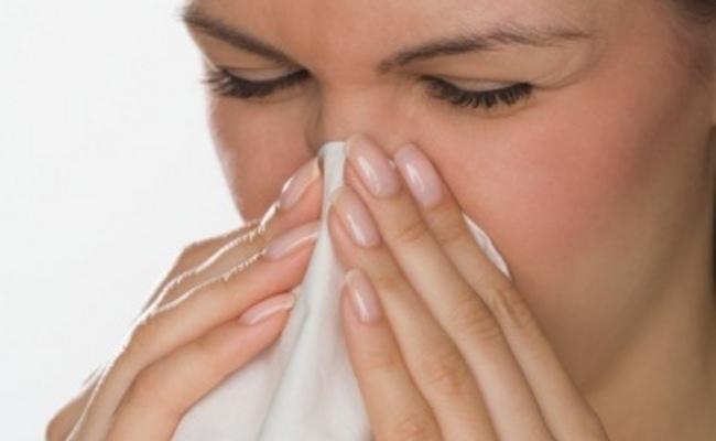 Изпитан домашен лек спасява от хрема за раз време