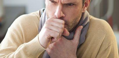 Вълшебен лек за хронична кашлица