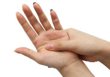 Вижте колко много издават ръцете за здравословното ви състояние (II част)