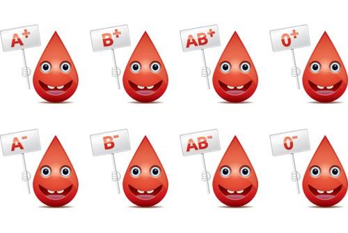 Ето от какви болести можете да бъдете покосени според кръвната ви група