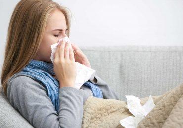Изпитани трикове за предпазване от коварния грип (III част)