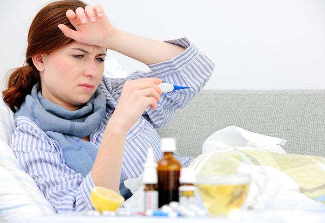 Изпитани трикове за предпазване от коварния грип (IV част)
