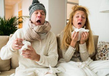 Ето как да различите грип от настинка