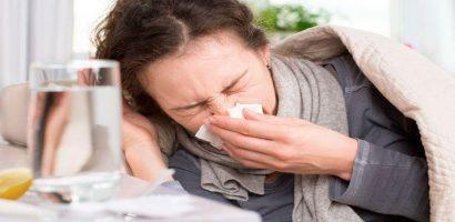 Изпитани трикове за предпазване от коварния грип (I част)