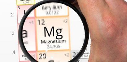 Защо магнезият е толкова важен за организма?