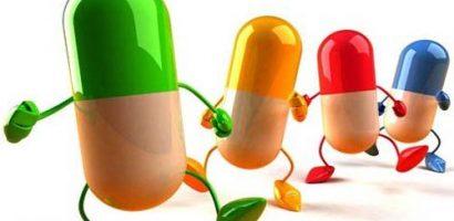 Тези витамини подпомагат процеса на отслабване (II част)