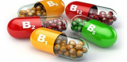 Тези витамини подпомагат процеса на отслабване (I част)