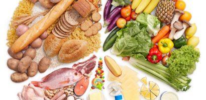 Разрешени и забранени комбинации при разделното хранене